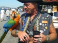 Kerry Dean with Parrot.jpg