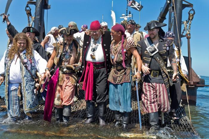 the history of the pirate party in america Independent american party - the small independent american party has  pirate party - the  unlike most of the other political parties on this page.